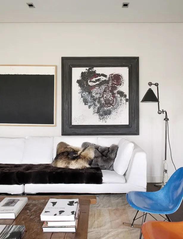 La maison d 39 une artiste barcelone planete deco a homes - La maison barcelona ...