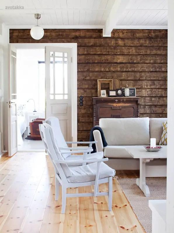 maison campagne mer montagne archives page 118 sur 270 planete deco a homes world. Black Bedroom Furniture Sets. Home Design Ideas