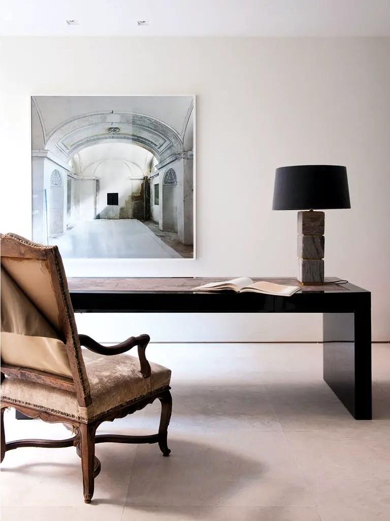 Chez un designer d 39 int rieur madrid planete deco a for Designers d interieur