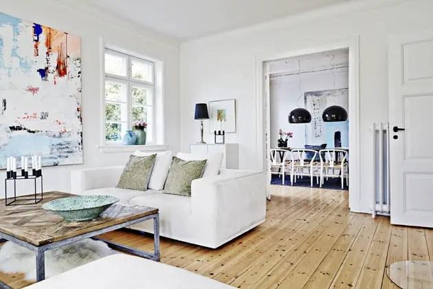 d coration maison danoise. Black Bedroom Furniture Sets. Home Design Ideas