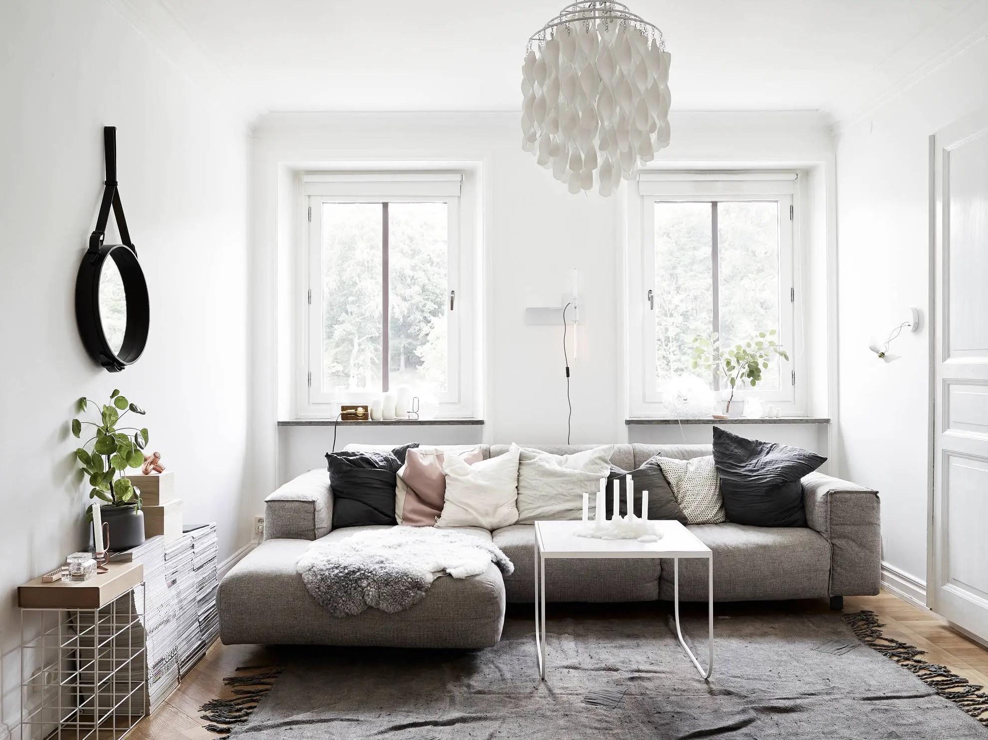 Chambre avec sol gris: creer un effet blanchi sur les meubles le ...