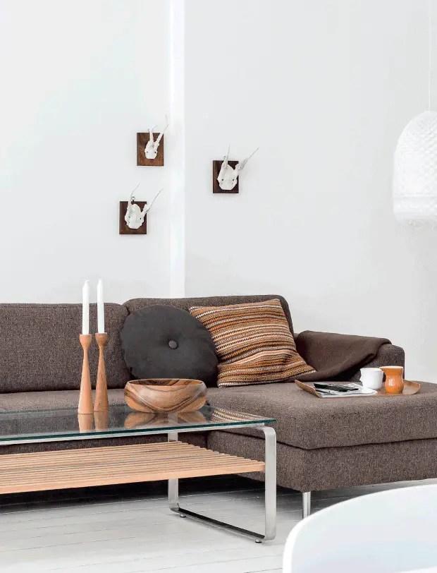 Un appartement louer copenhague planete deco a homes for Deco appartement rose