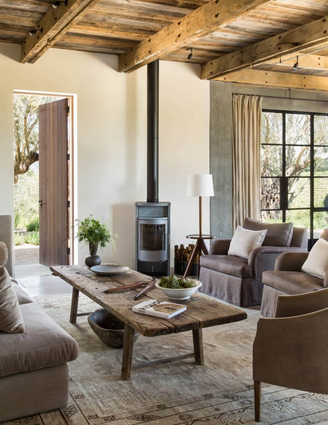 maison campagne chic Archives  PLANETE DECO a homes world