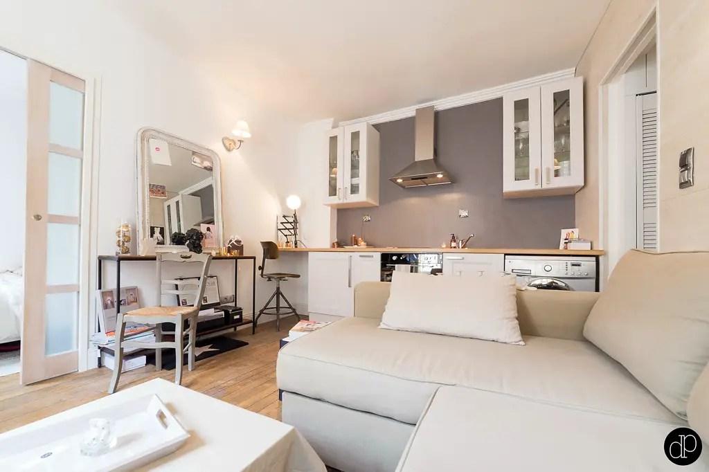 appartement Paris Archives : PLANETE DECO a homes world