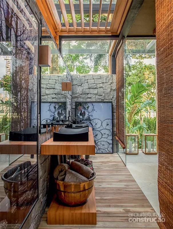 inspiration suisse au br sil planete deco a homes world. Black Bedroom Furniture Sets. Home Design Ideas