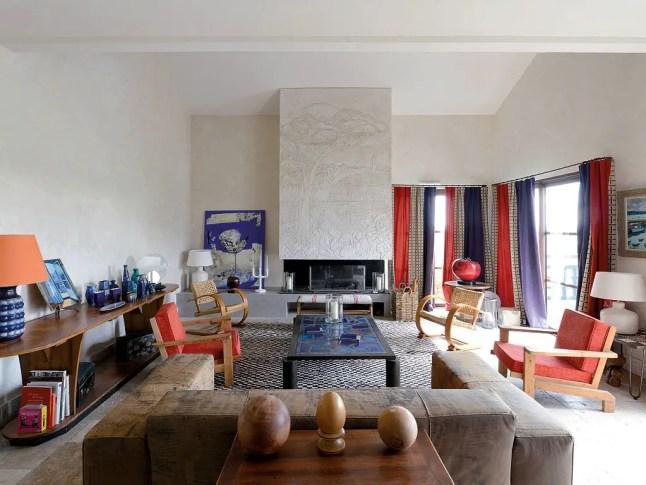 décoration maison pays basque