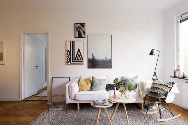 Jeune couple cherche premier appartement planete deco a homes world - Deco appartement jeune ...