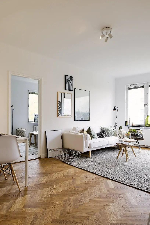 Jeune couple cherche premier appartement | PLANETE DECO a homes ...