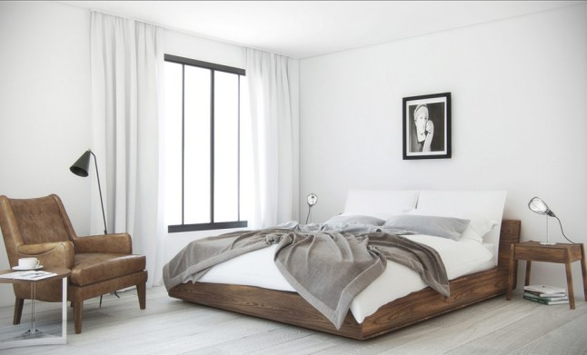 blanc d 39 espagne planete deco a homes world. Black Bedroom Furniture Sets. Home Design Ideas