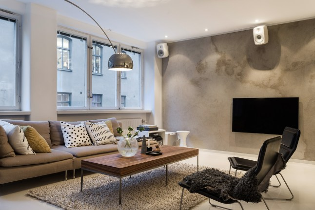 Style At Home Janvier Paint