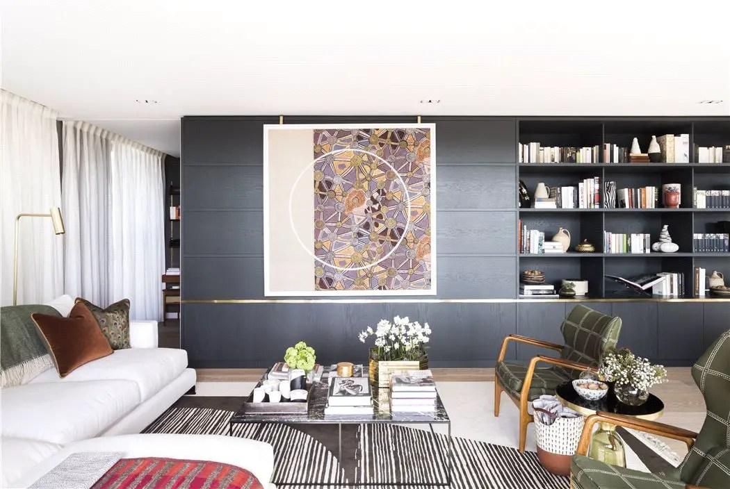 Un appartement zen londres planete deco a homes world for Deco appartement londres