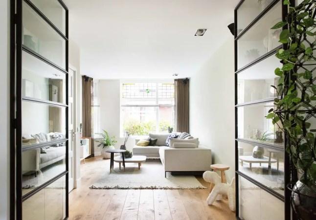 Une maison des ann es 30 eindhoven planete deco a homes world bloglovin - Maison des annees 30 ...