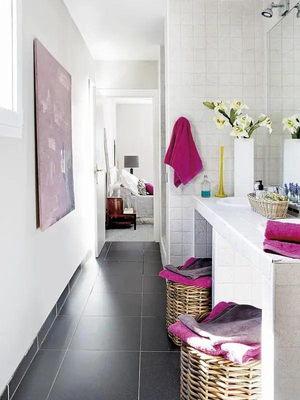Une maison espagnole familiale et l gante planete deco for Decoration espagnole maison