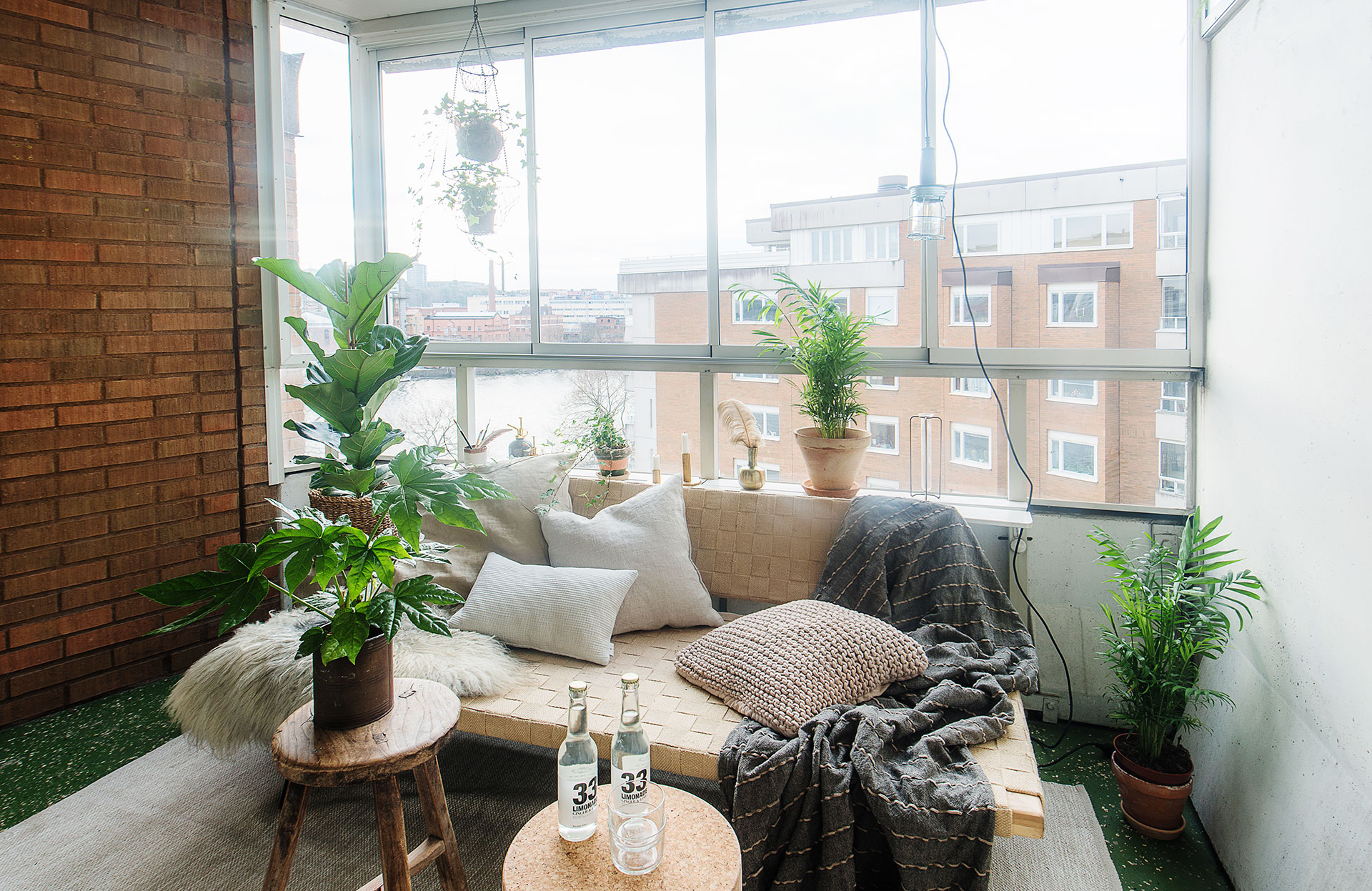 Balcon Avec Vue Planete Deco A Homes World Bloglovin