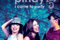 """Pinay """"I Came To Party – EP"""""""