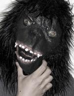 The Guy In The Gorilla Mask Speaks