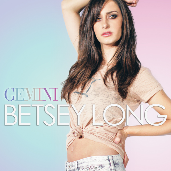 "Betsey Long ""GEMINI"""