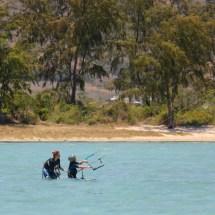 Kitesurfing-Le-Morne-Mauritius