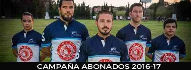 Trocadero Marbella Rugby Club make national debut
