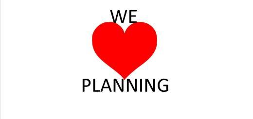 we love planning3