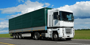HGV Tracking devices