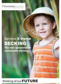 Decking Brochure