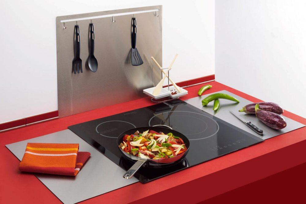 Plaque comparatif plaques induction 2016 for Choisir une plaque de cuisson