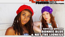 Crappy Awesome Episode 217- Bonnie Blue & Nat The Lioness… connected.