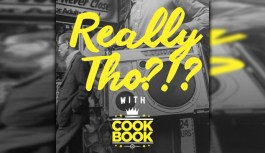 Really Tho!?! Episode 4 – Just-Us Is The Movement!!! w. Thinnin The Herd