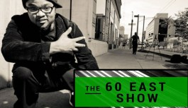 The 60 East Show Episode 3- Roqy Tyraid