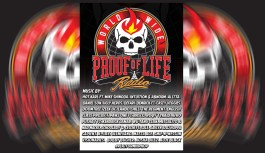 Proof Of Life Radio Episode 33- No shots fired.