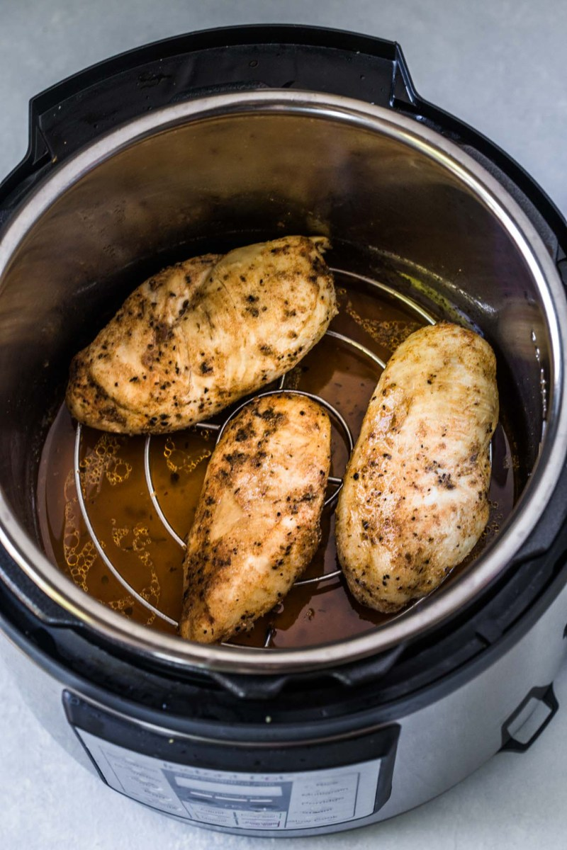 Large Of How Long To Boil Chicken Breasts