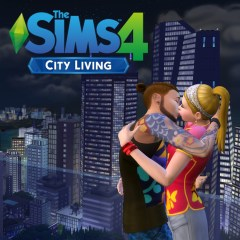 The Sims 4 City Living – Trailer