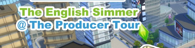 The Sims 4 City Living – Preview