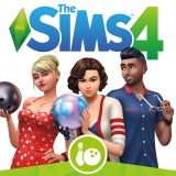 Coming soon! The Sims 4 Bowling Night Stuff Pack