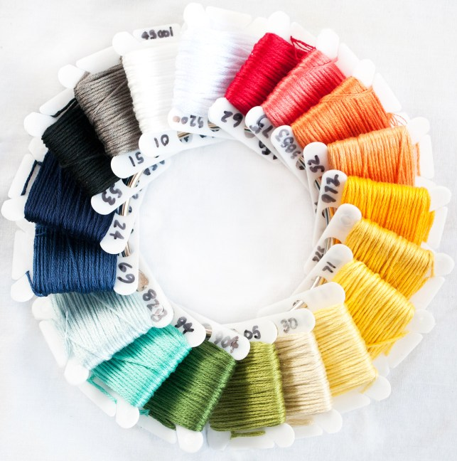 colorfloss