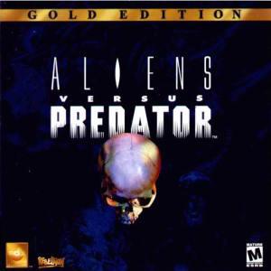 aliens vs predator gold