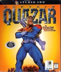 CaptQuazar