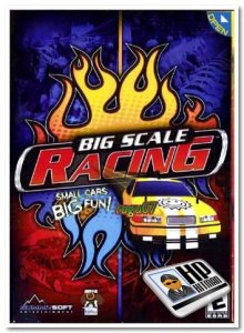 Big-Scale-Racing-Cover