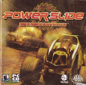 Powerslide_(video_game)_cover
