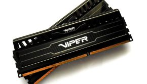 Patriot Viper 3 Black Mamba 2133MHz Cover Picture