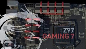 MSI Z97 GAMING 7 featured