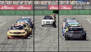 GRID Autosport Main Cover