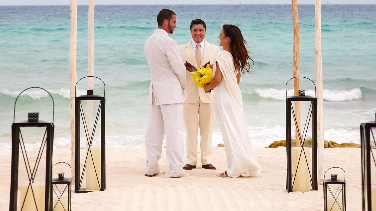 Playa del Carmen Weddings