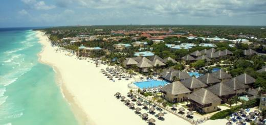 Allegro Playacar All Inclusive Playa del Carmen