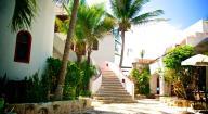 Hotel Pelicano Inn Playa del Carmen