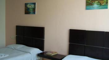 Hotel Plaza Playa