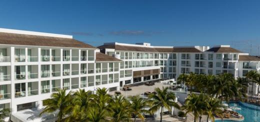 Playacar Palace