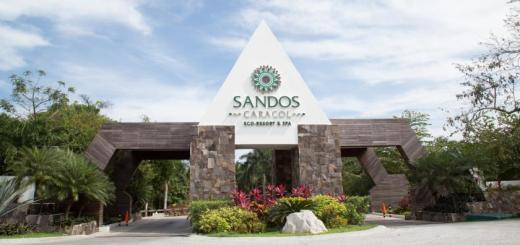 Sandos Caracol Select Club Adults Only All Inclusive