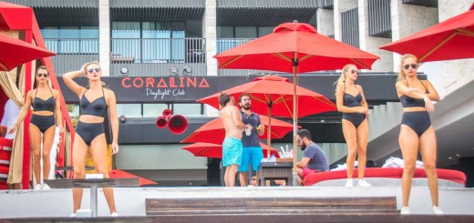 Coralina Daylight Club Playa del Carmen